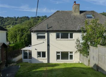 Thumbnail 3 bed semi-detached house for sale in High Orchard, London Road, Stroud, Gloucestershire