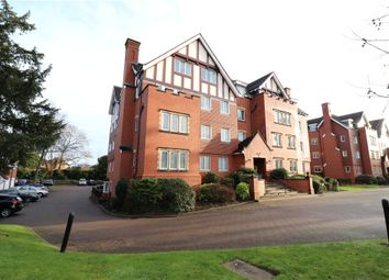 2 bed flat for sale in Seymour House, Warwick Road, Coventry, West Midlands CV3