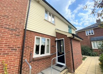 Thumbnail 2 bed terraced house for sale in Mill Stream Court, Ottery St. Mary