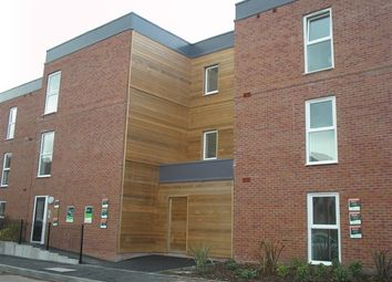 Thumbnail 1 bed flat to rent in Vellum House, Nottingham
