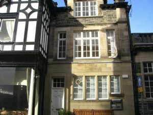 Thumbnail 3 bed flat to rent in Main Street, Sedbergh