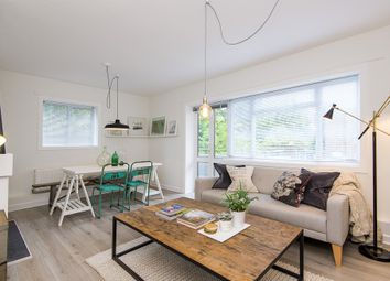Thumbnail 3 bed flat for sale in Gap Road, London