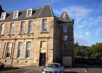 Thumbnail 1 bed flat to rent in Giles Street, Leith, Edinburgh