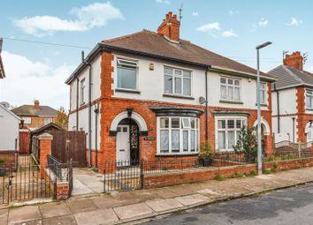 Thumbnail 3 bed semi-detached house for sale in Columbia Road, Grimsby