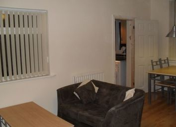 Thumbnail 3 bed end terrace house to rent in Kempton Road, Wavertree, Liverpool 15