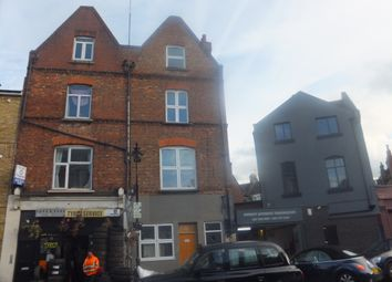 Thumbnail 2 bed maisonette to rent in Mount Pleasant Crescent, Stroud Green