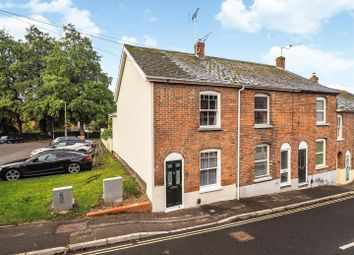 2 bed end terrace house for sale in Marlborough Street, Andover SP10