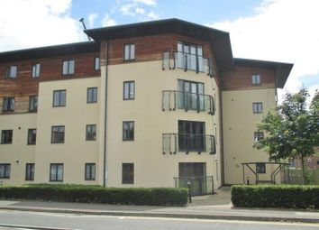 Thumbnail 2 bed flat to rent in Queensway Place, Yeovil