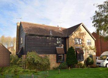 Thumbnail Semi-detached house for sale in Heron Road, Kelvedon, Colchester