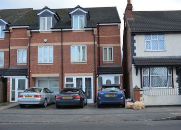 Thumbnail 5 bedroom semi-detached house for sale in Evington Valley Road, Evington, Leicester