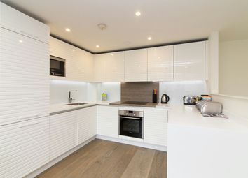 Thumbnail 2 bed flat for sale in Worcester Point, Central Street, Clerkenwell