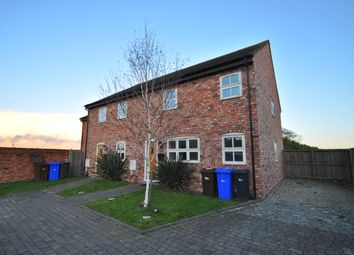 Thumbnail 3 bed barn conversion for sale in Chestnut Drive, Burton-On-Trent