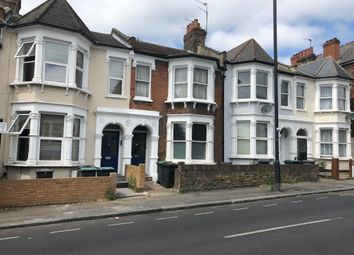 Thumbnail 4 bed maisonette to rent in Wightman Road, Harringay