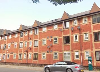 2 bed flat to rent in Windsor Mews, Adamsdown Square, Roath, Cardiff CF24