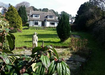 Thumbnail 3 bedroom detached bungalow for sale in Furse Hill Road, Ilfracombe