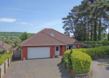 Thumbnail 3 bed detached bungalow for sale in Balfours, Sidmouth