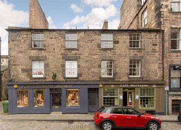 Thumbnail 3 bed flat for sale in 74/3 Thistle Street, New Town