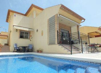 Thumbnail 4 bed villa for sale in San Pedro Del Pinatar, Murcia, Spain