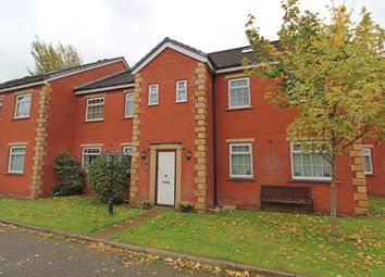 Thumbnail 3 bed flat for sale in Deyes Court, Eastway, Maghull, Liverpool