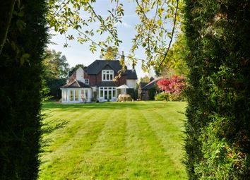 Thumbnail 5 bed property for sale in Rectory Lane, Buckland, Betchworth