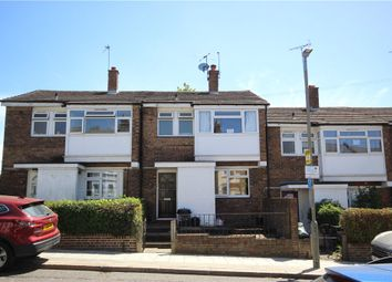 Thumbnail 3 bed terraced house for sale in Swaffield Road, Earlsfield, London
