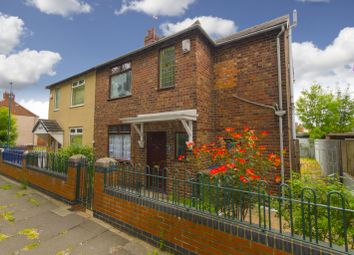 Thumbnail 3 bed semi-detached house for sale in Harcourt Road, Middlesbrough, North Yorkshire