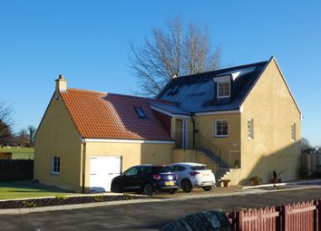 Thumbnail 4 bed detached house for sale in Low Causeway, Culross, Dunfermline