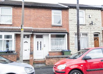 Thumbnail 2 bedroom terraced house for sale in Shirley Road, Oldbury