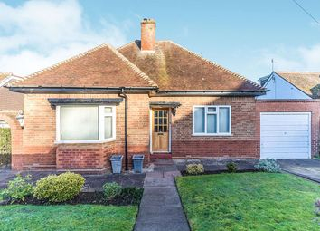 Thumbnail 2 bed detached house for sale in Rose Avenue, Droitwich