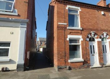 2 bed semi-detached house for sale in Clumber Street, Long Eaton, Nottingham, Nottinghamshire NG10