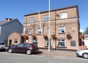 Thumbnail 2 bed flat to rent in Thingwall Road, Irby, Wirral