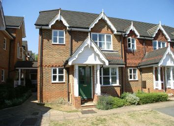 Thumbnail 1 bed flat for sale in Alston Gardens, Maidenhead