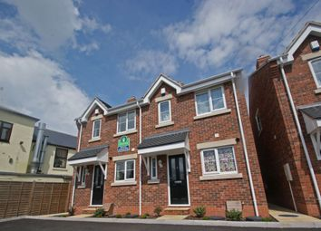 Thumbnail 2 bedroom semi-detached house to rent in Belmont Court, Dawley Road, Wellington