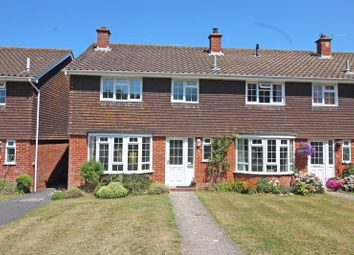 3 bed end terrace house for sale in Oaktree Court, Milford On Sea, Lymington, Hampshire SO41