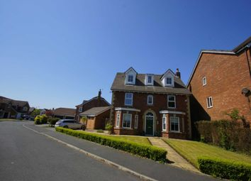 Thumbnail 5 bed detached house for sale in Butterwick Fields, Horwich, Bolton