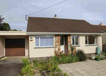Thumbnail 2 bedroom bungalow to rent in Bells Hill, Mylor Bridge, Falmouth