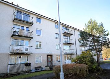 Thumbnail 2 bed flat for sale in Beauly Place, East Kilbride, South Lanarkshire