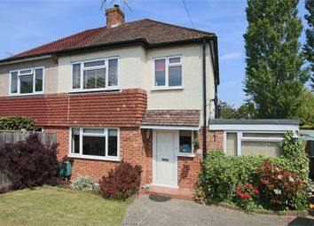 Thumbnail Semi-detached house for sale in 23 Hammerwood Road, Ashurst Wood, West Sussex