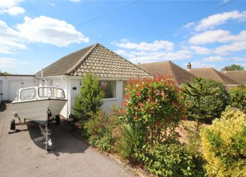 Thumbnail 2 bed bungalow for sale in Cheviot Road, Salvington, Worthing, West Sussex
