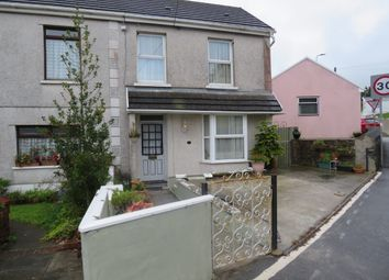 Thumbnail 3 bed semi-detached house for sale in Randell Square, Pembrey