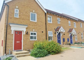 Thumbnail 2 bed property to rent in Odo Rise, Gillingham