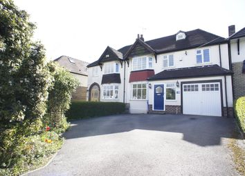 Thumbnail 4 bed semi-detached house for sale in Hemper Lane, Greenhill, Sheffield