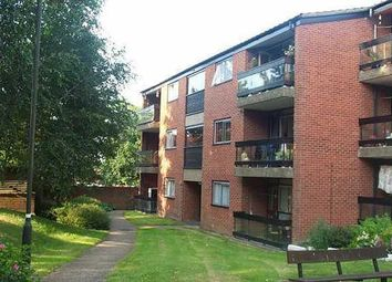 Thumbnail 2 bed flat to rent in Douro Place, Norwich