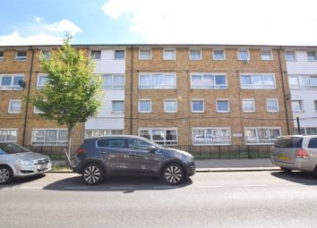 3 bed flat for sale in Dersingham Avenue, London E12