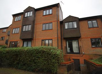 Thumbnail 1 bed flat to rent in Granville Road, St Albans, St Albans