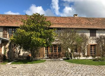 Thumbnail 10 bed property for sale in 78270, Blaru, France