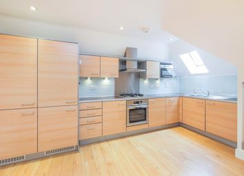 Thumbnail 2 bed flat to rent in Weylands Court, Addlestone