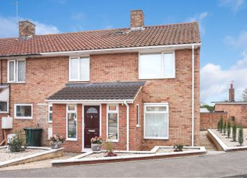 Thumbnail 3 bed semi-detached house for sale in Ray Road, Bicester