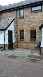 Thumbnail 1 bed flat to rent in Flat 13, Queens Court, 91 High Road, Wormley, Broxbourne
