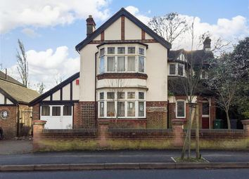 Thumbnail 4 bed detached house for sale in Endlebury Road, London